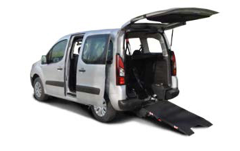 3 - Berlingo Sthandy